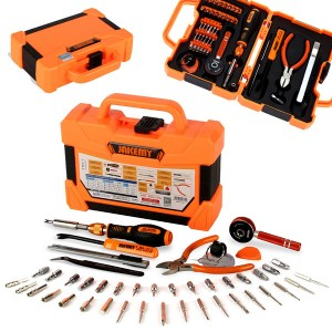 Jakemy 47 in 1 Household Maintenance Repair Kit JM-8146
