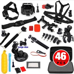 GOPRO 46 IN 1 ULTIMATE ACCESSORIES KIT
