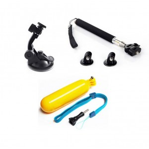 GoPro TriPod Float 7 in 1 Accessories Kit