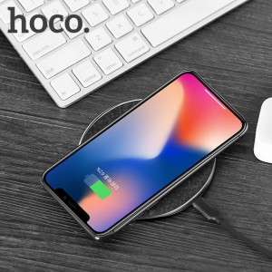 Hoco Streaming Wireless Charger CW8