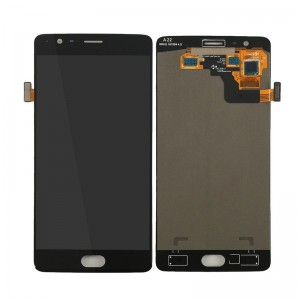 OnePlus 3T LCD Digitizer Assembly
