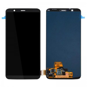 OnePlus 5T LCD Digitizer Assembly