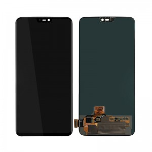 OnePlus 6 LCD Digitizer Assembly