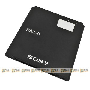 Sony BA 800 Battery Replacement