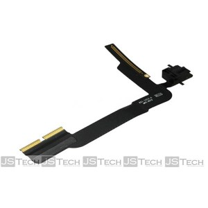 iPad 3 Audio Jack Flex