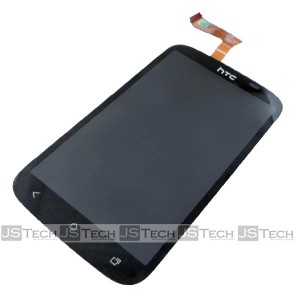 HTC One V LCD Digitizer Assembly