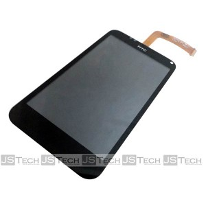 HTC Incredible S LCD Digitizer Touch Screen Assembly