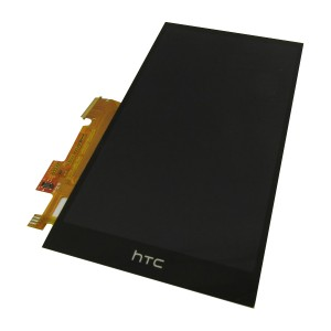 HTC ONE M8S LCD Digitizer Assembly