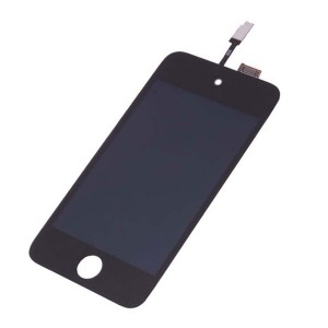 iPod Touch 4 LCD Digitizer Screen Assembly black