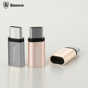 Micro USB to Type-C Adapter Converter Beasus