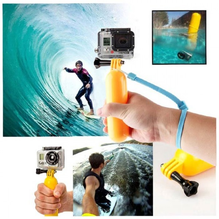 GoPro Floating Hand Grip Camera Mount