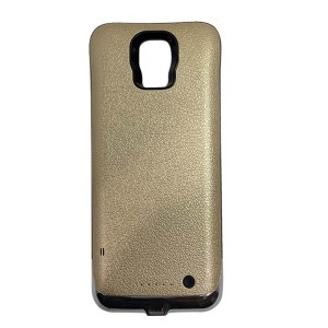 Power Bank Case For Galaxy S5 3800mah