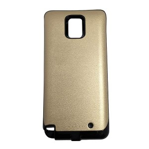 Power bank Case For Note 4 3800mah