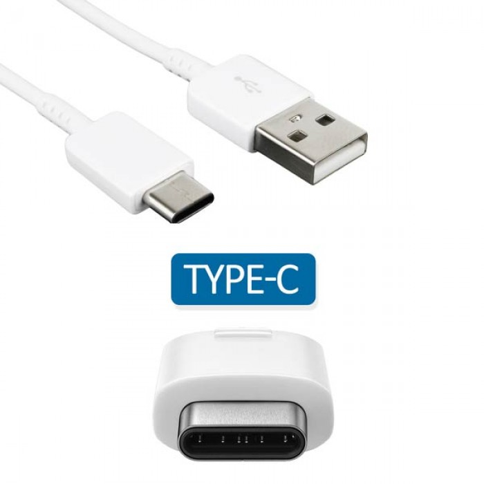 Samsung USB Charge Cable Type-C Genuine