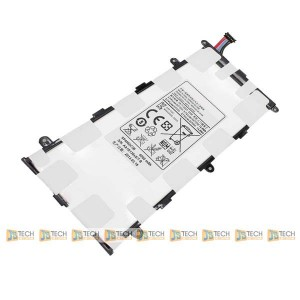 Galaxy Tab 2 7.0 P3100 P3110 P6200 Battery Replacement