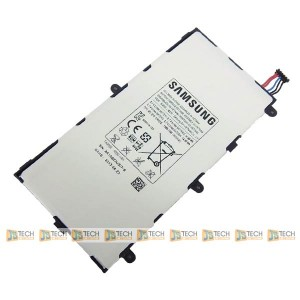 Galaxy Tab 3 T210 T211 P3200 Battery Replacement