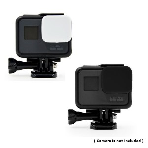 SILICONE Camara lens cover for Gopro Hero 5