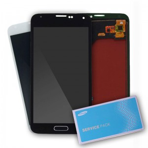 Galaxy S5 LCD Digitizer Service Pack