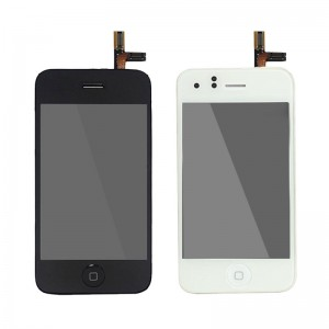iPhone 3Gs LCD Digitizer Screen Assembly