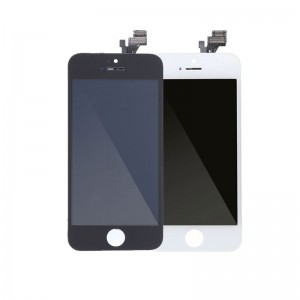 iPhone 5 LCD Digitizer AA-Refurbished Original