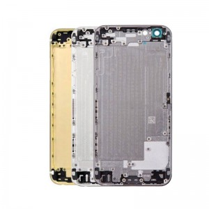 iPhone 6 Plus Back Cover Housing