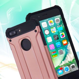 iPhone 7 Plus Shockproof Protective Armor Rugged Case