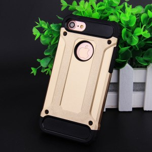 iPhone 7 Shockproof Protective Armor Rugged Case